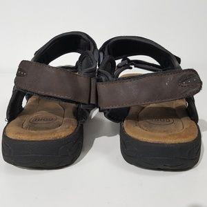 0467505b4a03 croft   barrow Shoes - Croft   Barrow Mens Core Technology Sport Sandals